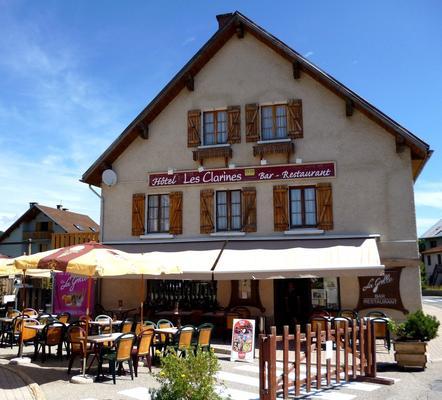 Hotel & Spa Les Clarines - Villard-de-Lans - Building
