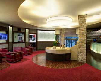 Best Western Gorizia Palace Hotel - Gorizia - Лоббі