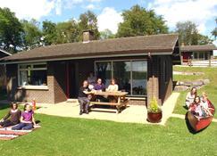 Manor House Marine & Cottages Ltd - Enniskillen - Rakennus