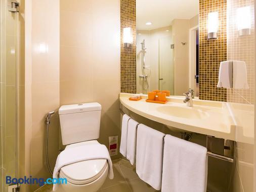 ibis Phuket Kata - Karon - Phòng tắm