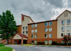 Red Roof Inn Plus+ Raleigh Ncsu - Convention Center - Raleigh - Building