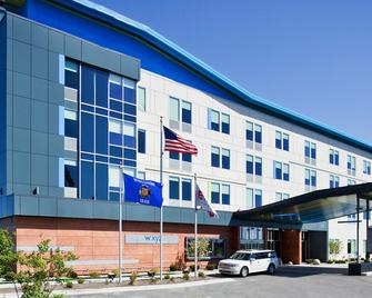 Aloft Green Bay - Green Bay - Edificio