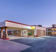 Super 8 by Wyndham Abilene North