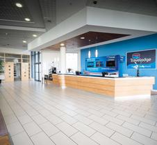 Travelodge Dublin Airport South