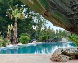 Baglio La Porta Di San Gerardo - San Vito Lo Capo - Pool