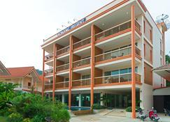 奧南麗晶大酒店 - 喀比 - 奧南海灘 - 建築