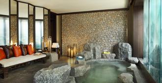 Hotel Indigo Lijiang Ancient Town - ליז'יאנג - סלון