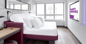 Yotel Washington DC - Washington D. C. - Sala de estar