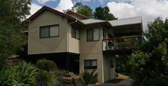 Byron Hinterland Villas - Byron Bay - Edificio