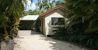 Byron Hinterland Villas - Byron Bay - Cảnh ngoài trời