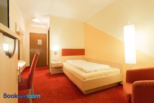 Hotel Restaurant Bock Roter Hahn - Sankt Pölten - Bedroom