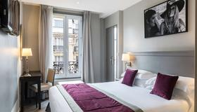 Best Western Montcalm - Paris - Bedroom