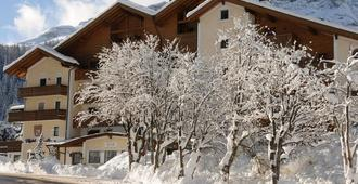 Hotel Italia - Corvara in Badia - Edificio