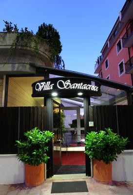 Villa Santacroce - San Giovanni Rotondo - Building