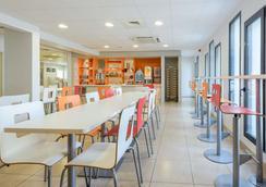 Première Classe La Rochelle Centre - Les Minimes - La Rochelle - Nhà hàng