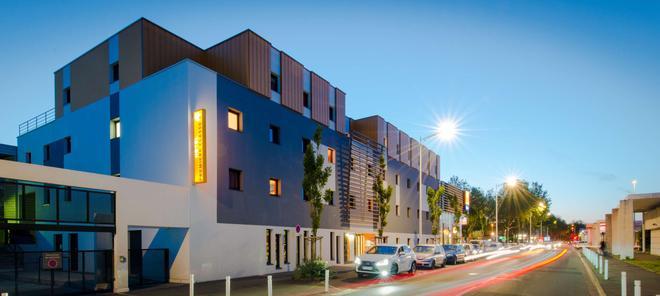 Premiere Classe La Rochelle Centre Les Minimes - La Rochelle - Toà nhà
