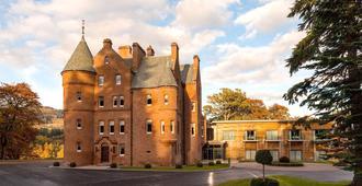 Fonab Castle Hotel - Pitlochry - Building