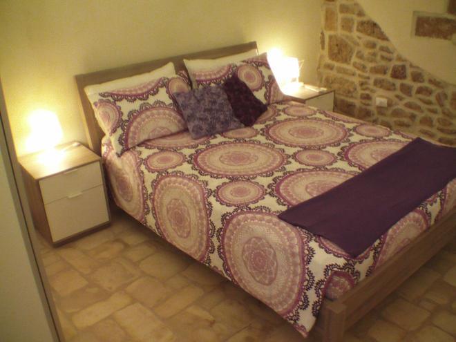 B&b La Grotta - Mesagne - Bedroom