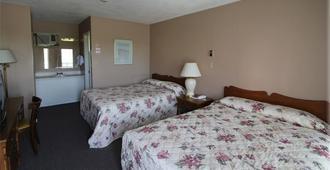 Lotus Motel - Cobourg - Habitación