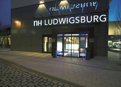 NH Ludwigsburg - Ludwigsburg - Building