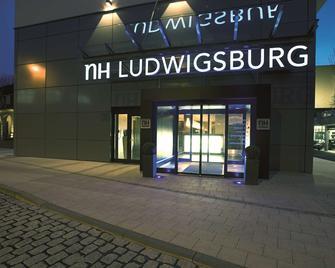 NH Ludwigsburg - Людвігсбург - Building