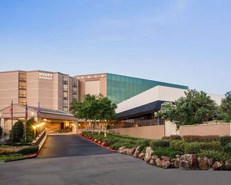 Hyatt Regency Houston Intercontinental Airport - Houston