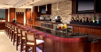 Hyatt Regency Houston Intercontinental Airport - Houston - Bar