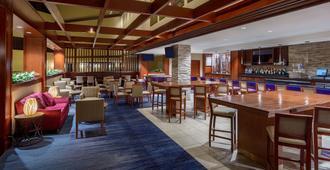 北休斯敦凱悅酒店 - 休士頓 - 休士頓 - 酒吧