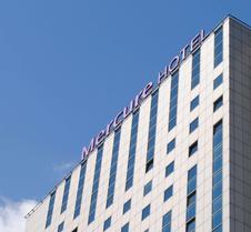 Hotel Mercure Gdansk Stare Miasto
