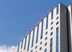 Hotel Mercure Gdansk Stare Miasto - Gdansk - Building