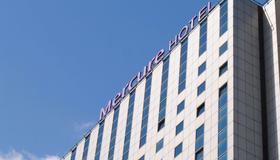 Hotel Mercure Gdansk Stare Miasto - Gdansk - Gebouw