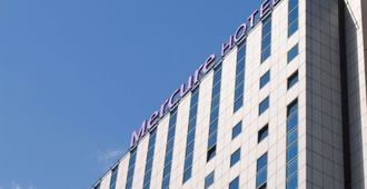 Hotel Mercure Gdansk Stare Miasto - Gdansk - Toà nhà