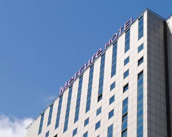 Hotel Mercure Gdansk Stare Miasto - Gdaňsk - Building