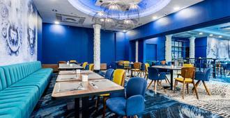 Hotel Mercure Gdansk Stare Miasto - גדנסק - מסעדה