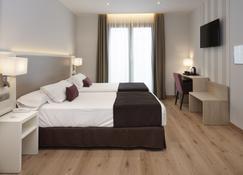 Hotel Maestranza - Ronda - Makuuhuone
