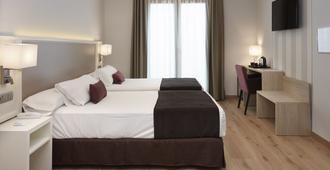 Hotel Maestranza - Ronda - Soverom
