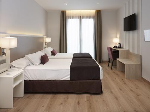 邁斯特拉薩酒店 - 隆達 - 隆達 - 臥室