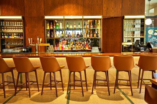 Fairlane Hotel - Nashville - Bar