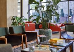 Fairlane Hotel - Nashville - Lounge