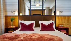 費爾萊恩飯店 - 納什維爾(田納西州) - 臥室