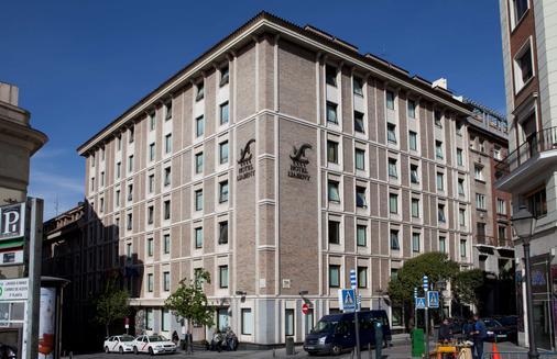 Hotel Liabeny - Μαδρίτη - Κτίριο