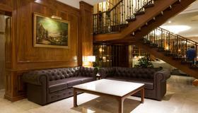 Hotel Liabeny - Madrid - Area lounge