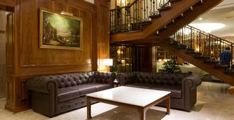 Hotel Liabeny - Madrid - Area lounge