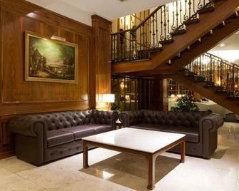 Hotel Liabeny - Madrid - Lounge