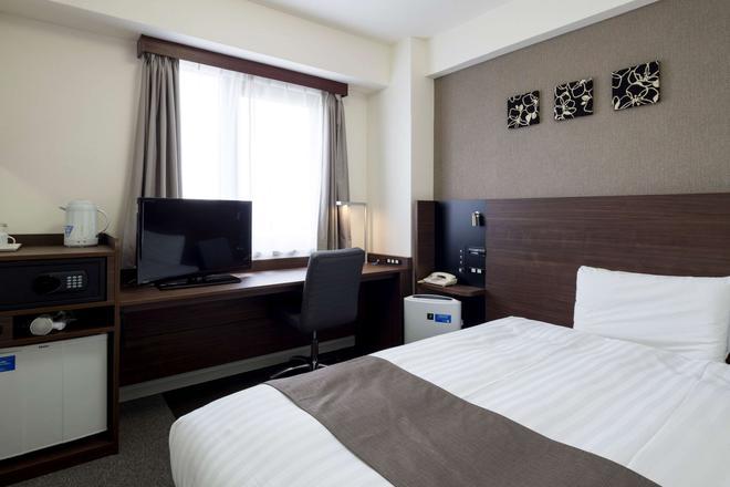 Comfort Hotel Sakai - Sakai - Bedroom