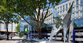 Holiday Inn Bristol City Centre - Bristol - Utsikt