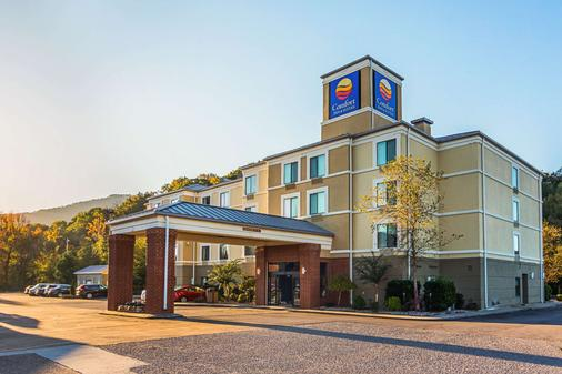 Comfort Inn & Suites Lookout Mountain - Chattanooga - Building