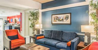 Comfort Inn & Suites Lookout Mountain - Chattanooga - Stue