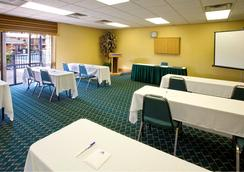 美洲最優價值酒店 - 拉雷多 - 拉雷多 - 會議室