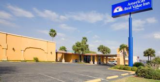 Americas Best Value Inn Laredo - Laredo